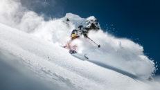Kristofer Turdell stompar hem segern i Andorra