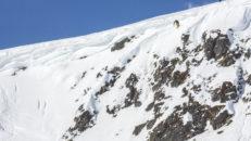 Högsta högsta i Åre: Största dropet någonsin i Östra Ravinen