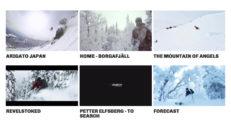 Här är de 6 finalfilmerna i Big Mountain