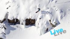 LIVE: Freeride World Tour Andorra