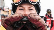 Hedvig Wessel: numera 100 % fokus på friåkningen