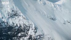 Rapport från drömresan till Kittelfjäll med 8848 Altitude