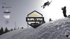 Slope N' Style 2018 filmen