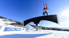 4 nya svenskar inbjudna till X Games i Norge
