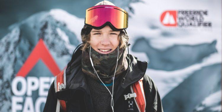 Cody bramwell är 24 bast med chans att säkra en biljett till världstouren 2020 nu i helgen.