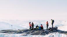 Vinn startplats på NM och 3-dagars liftkort i Riksgränsen