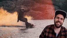 """Red Bulls specialpris går till filmen """"Fonna Forever"""""""