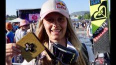 Jennie-Lee Burmansson vinner X Games Norway 2018