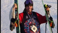 Henrik Harlaut tar silver på X Games Norge