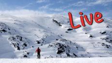 LIVE: NM Finalen i Riksgränsen
