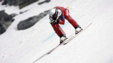 Vad hände sen? Sanna Tidstrand, världens snabbaste skidåkerska