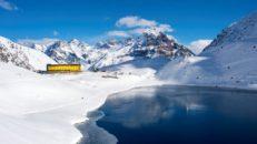 13 skidorter som räddar sommaren
