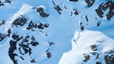 Offpistguide: 10 åk som du inte vill missa i Riksgränsen