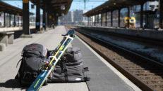 Nattåget från Göteborg till Åre läggs ned