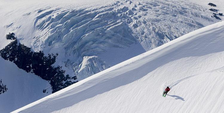 Kaskasatjåkka är mer än bara ett utsiktsberg mot Kebnekaises två systertoppar.