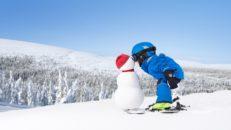 Snökyss gav dundersäsong för svenska skidorter