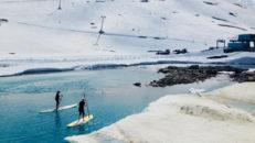 Rekordtidig stängning i Stryn