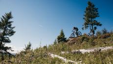 Försäsongsträning med Jackie och Reine – Cykel