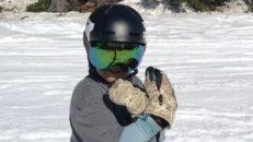 8-åriga svenska supertalangen summerar sin säsong