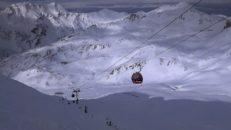 Kontrollpanel för gondollift i Alperna låg öppen på internet