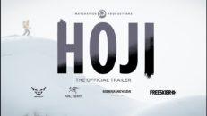 Trailer från Matchstick Productions: Hoji