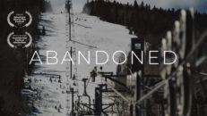 Colorados övergivna skidorter