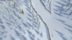 Åk skidor i din mobil