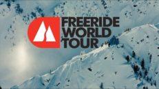 Video teaser: Freeride World Tour 2019