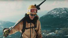Jacob Wester firar femton år som skidproffs