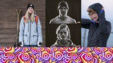 Sociala medier och skidåkning – vad säger de svenska skidåkarna?