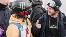 Niklas Eriksson – Den filmande förbundskaptenen