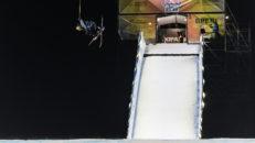 Henrik Harlaut 5:a i Big Air-finalen i Modena