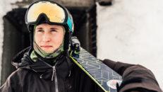 En omskakande vinter för Erik Wennberg