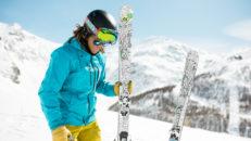 Nytt skidmärke i Sverige: Blossom Skis