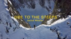 Jacob Westers hyllning till det branta