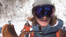 Carl Regnér siktar på revansch i Kanada