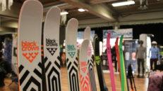 Bildspecial: 2020-års skidor
