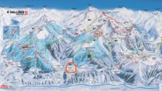 Ung svenska död i lavinolycka i schweiziska Alperna