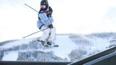 Harlaut femma i VM-finalen slopestyle