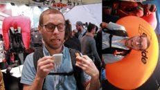 Black Diamond JetForce Tour: Ny lavinryggsäck med superkondensator
