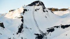 Pistör död efter lavinen i Crans-Montana