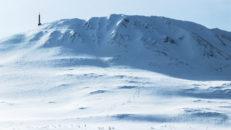 Sista chansen: Vinn skidsemster i Gausta, Norge