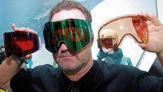 Nya hjälmar och goggles från Oakley
