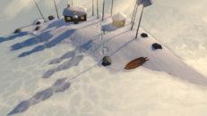 Åk skidor i din mobil: svenska spelet