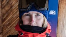 """""""– Blev begravd under snön"""" Jag & Lavinen: Sanne Mona"""