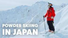 Japan Standard Time med Kristofer Turdell
