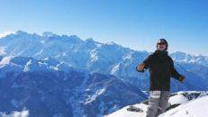 Dante Prtic: Den enda nya svenska skidåkaren med chans på Freeride World Tour 2020