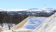 Snölagring: En ny, spännande men inte helt lätt vetenskap