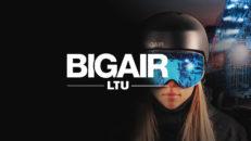 LIVE: LTU Big Air 2019