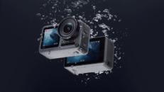 """DJI släpper actionkameran """"Osmo Action"""" och tar upp kampen med GoPro"""